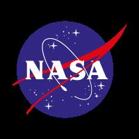 NASA USA logo