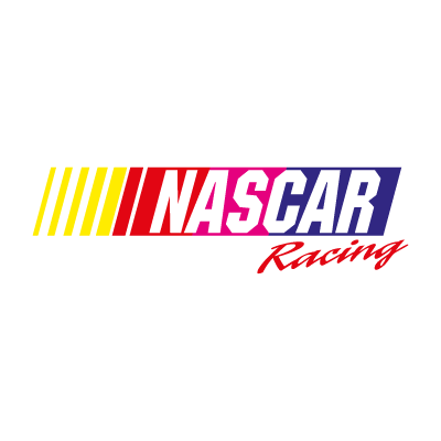 Nascar Racing logo vector logo
