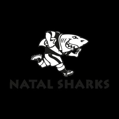 Natal Sharks logo vector logo