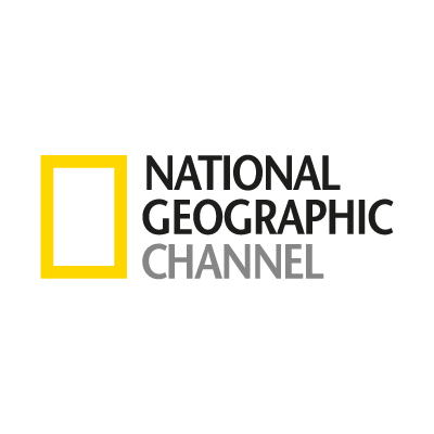National Geographic Channel logo vector logo