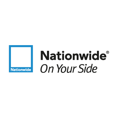 Nationwide logo vector logo