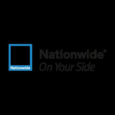 Nationwide logo vector logo