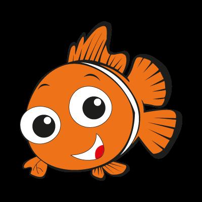 Nemo vector logo