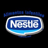 Nestle Alimentos Infantiles logo