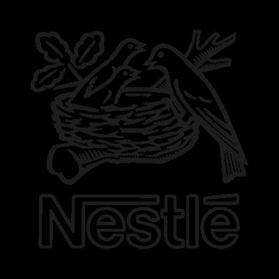 Nestle Food Brand logo vector logo