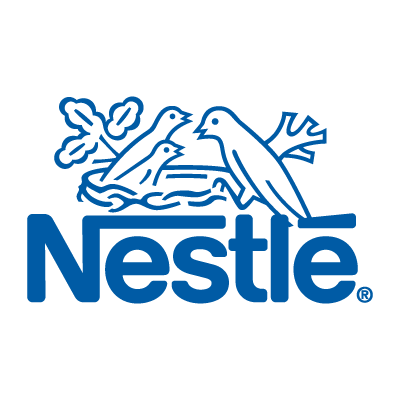 Nestle Food logo vector logo