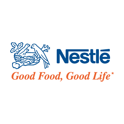 Nestle Good Life logo vector logo