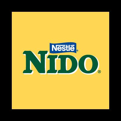 Nestle Nido logo vector logo