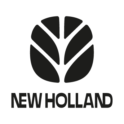 New Holland logo vector logo
