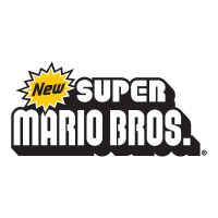 New Super Mario Bros Nintendo logo