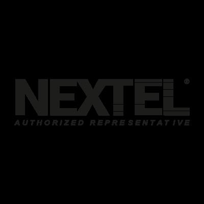 Nextel Communications logo vector logo