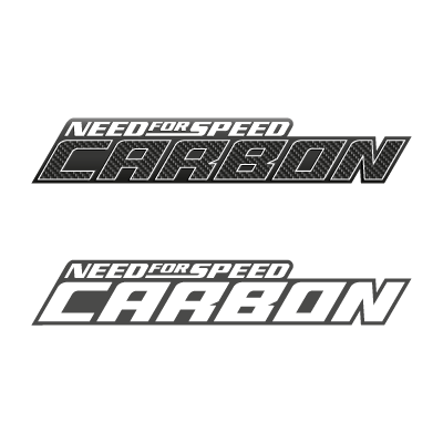 Need for Speed: Carbon logo vector logo