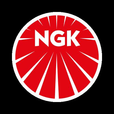 NGK  logo vector logo