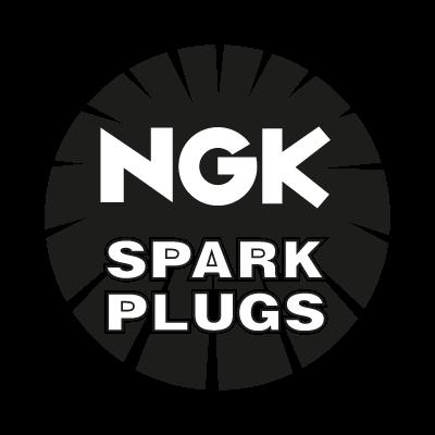 NGK Spark Plugs logo vector logo
