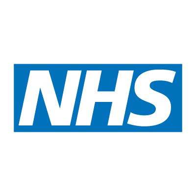 NHS logo vector logo
