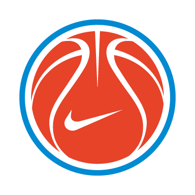 Nike Ball logo vector logo