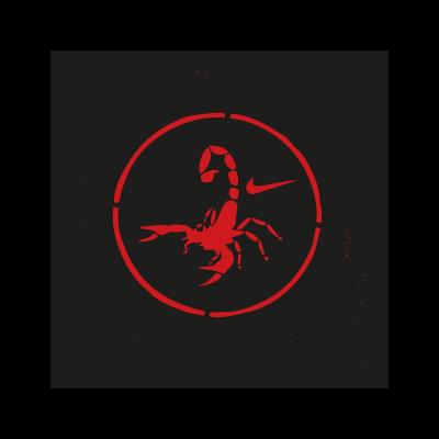 Nike Football  logo vector logo