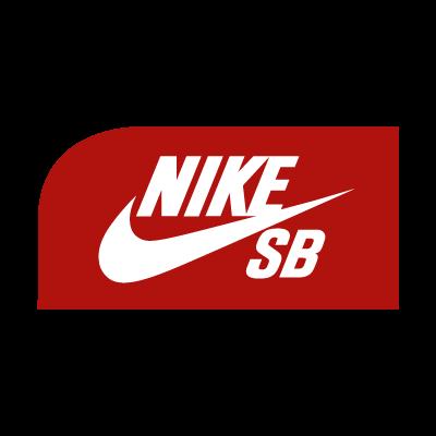 Nike SB logo vector logo
