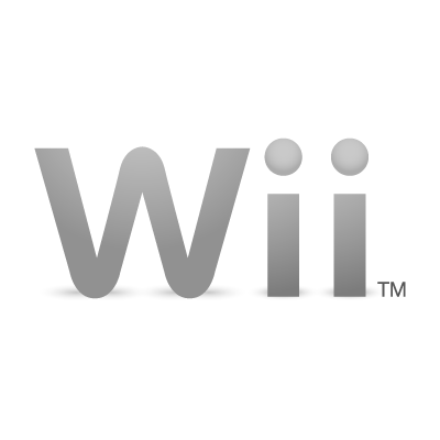 Nintendo Wii logo vector logo