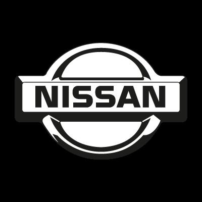 Nissan Auto logo vector logo