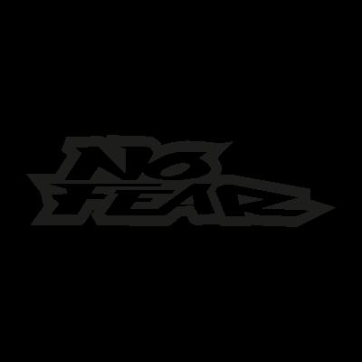 No Fear Inc logo vector logo