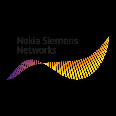 Nokia Siemens Networks logo vector logo
