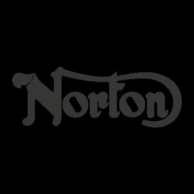 Norton Motor logo vector logo