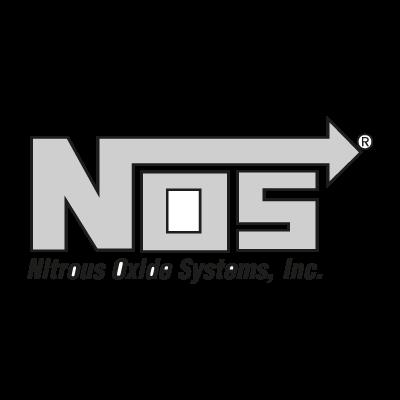 NOS  logo vector logo