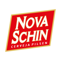 Nova Schin Cerveja Pilsen logo