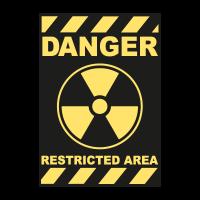 Nuclear Danger logo