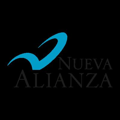 Nueva Alianza logo vector logo