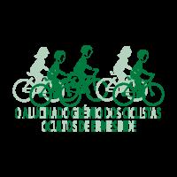 O Alucinado Gremio Dos Ciclistas logo