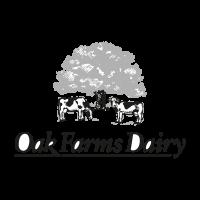 Oak Farms Dairy logo