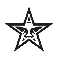 Obey the Giant Star logo