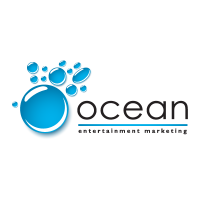 Ocean Entertainment logo
