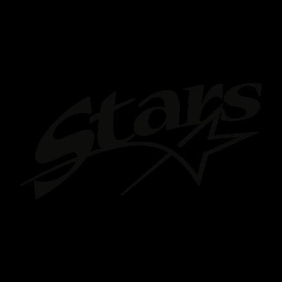 OCU Stars logo vector logo