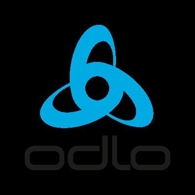 Odlo logo vector logo