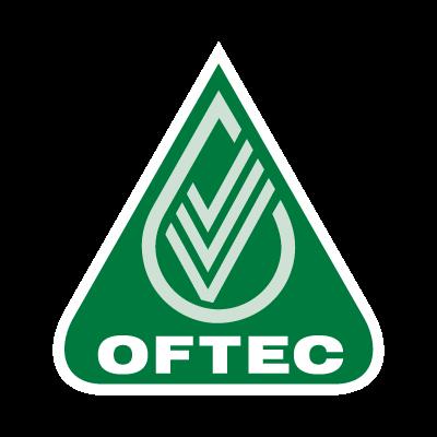Oftec logo vector logo