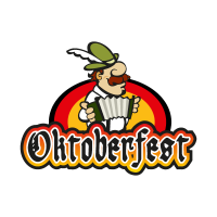 Oktoberfest Beer logo