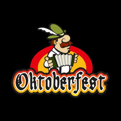 Oktoberfest Beer logo vector logo