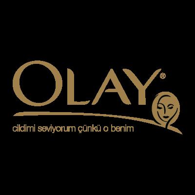 Olay Comestic logo vector logo