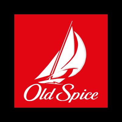 OldSpice logo vector logo