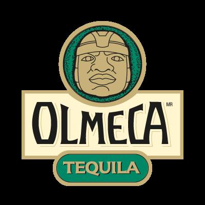 Olmeca Tequila logo vector logo