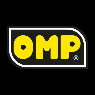 OMP logo vector logo