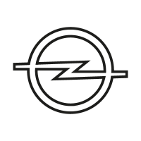 Opel 1987  logo
