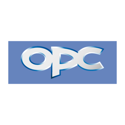 Opel OPC logo vector logo