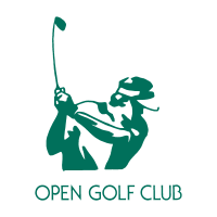 Open Golf Club logo