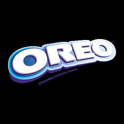 Oreo logo vector logo