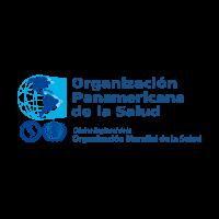 Organizacion Mundial de la Salud logo