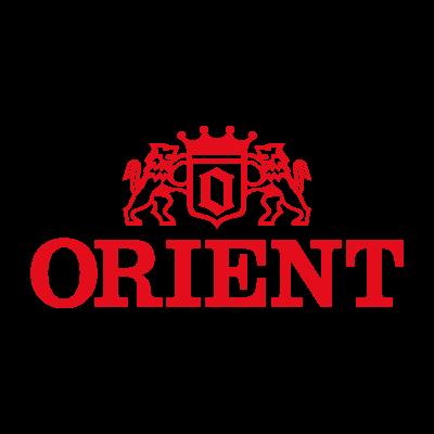 Orient logo vector logo
